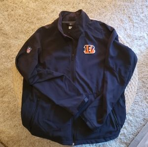 NFL Bengals Coat